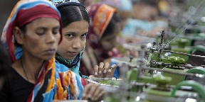 A divat áldozatai: Made in Bangladesh