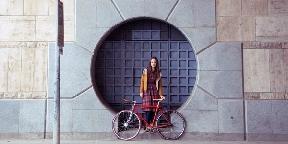 Biciklisdivat első kézből