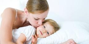 Az anyaság mint konfliktusforrás