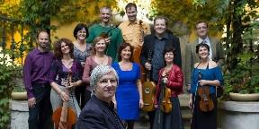 Händel-dallamok a Zeneakadémián