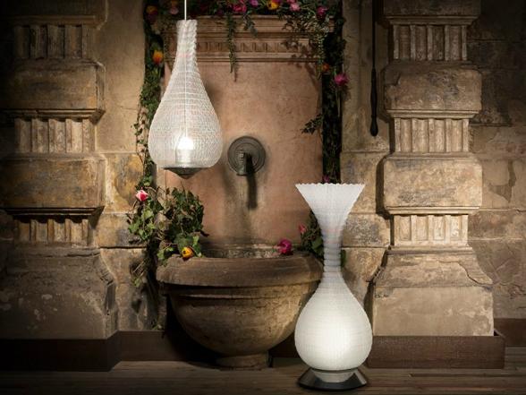 A dubaji dizájnhéten mutatkozott be a magyar prémium lámpa- és falburkolatgyártó cég, a Laokoon Design kollekciója.