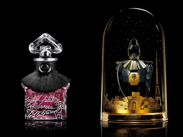 Legyen az ünnep még emlékezetesebb egy csodás sminkkel és érzéki illatokkal megbolondítva!