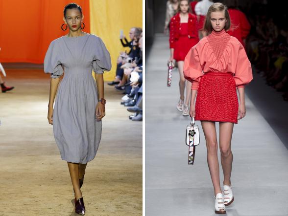 Lehetünk visszafogottak, merészek vagy akár különcök, de a divatvilág új trendjei mindannyiunkra hatással vannak.